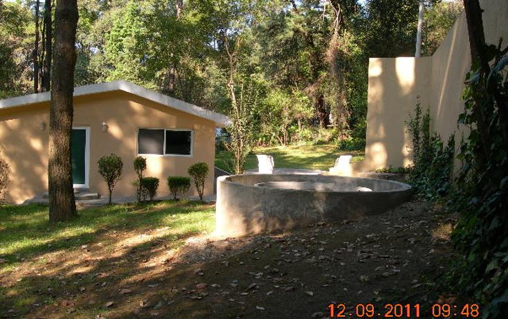 Foto de casa en venta en  , huitzilac, huitzilac, morelos, 1298731 No. 17