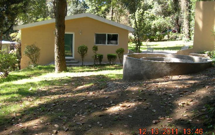 Foto de casa en venta en  , huitzilac, huitzilac, morelos, 1298731 No. 20