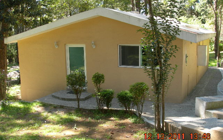 Foto de casa en venta en  , huitzilac, huitzilac, morelos, 1298731 No. 21