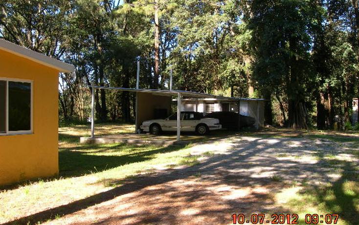 Foto de casa en venta en  , huitzilac, huitzilac, morelos, 1298731 No. 39