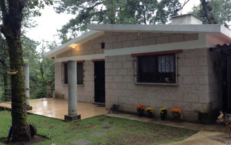 Foto de casa en venta en  , huitzilac, huitzilac, morelos, 1503373 No. 02