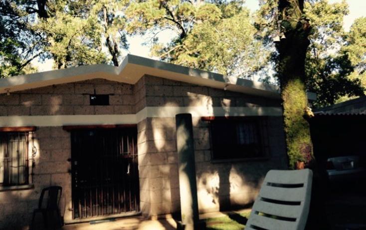 Foto de casa en venta en  , huitzilac, huitzilac, morelos, 1503373 No. 03