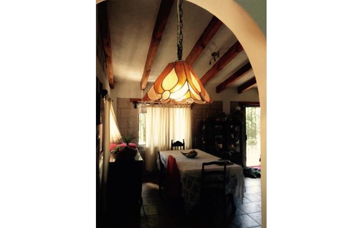 Foto de casa en venta en  , huitzilac, huitzilac, morelos, 1503373 No. 06