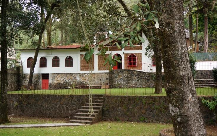 Foto de casa en venta en  , huitzilac, huitzilac, morelos, 1631928 No. 01