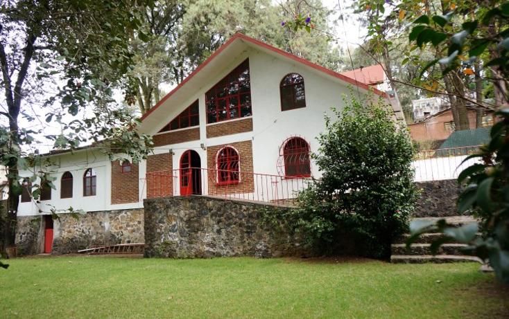 Foto de casa en venta en  , huitzilac, huitzilac, morelos, 1631928 No. 02