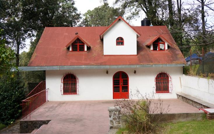 Foto de casa en venta en  , huitzilac, huitzilac, morelos, 1631928 No. 03
