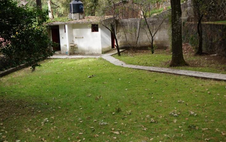 Foto de casa en venta en  , huitzilac, huitzilac, morelos, 1631928 No. 06