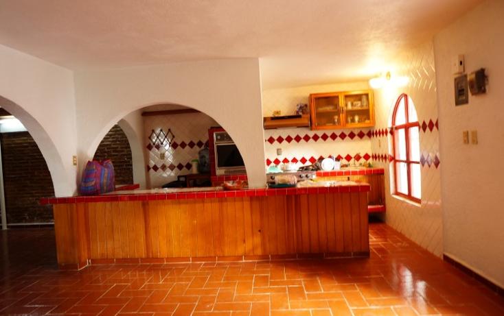 Foto de casa en venta en  , huitzilac, huitzilac, morelos, 1631928 No. 11