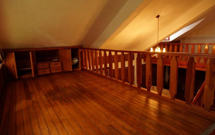 Foto de casa en venta en  , huitzilac, huitzilac, morelos, 1631928 No. 22