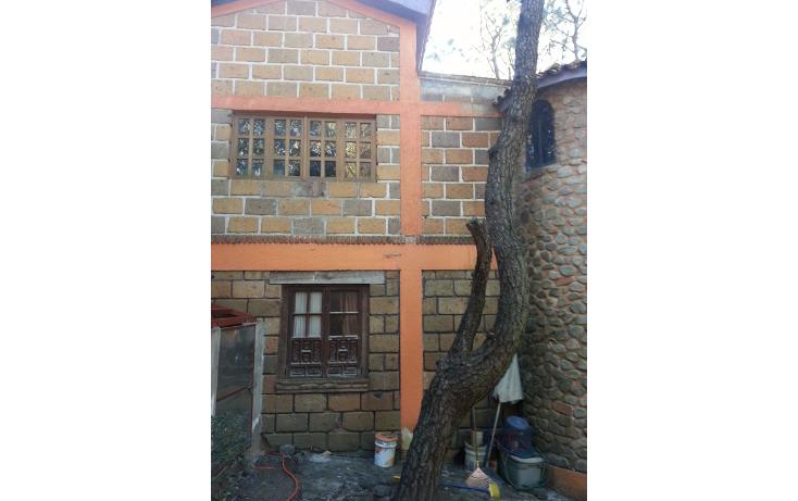 Foto de casa en venta en  , huitzilac, huitzilac, morelos, 1824070 No. 02