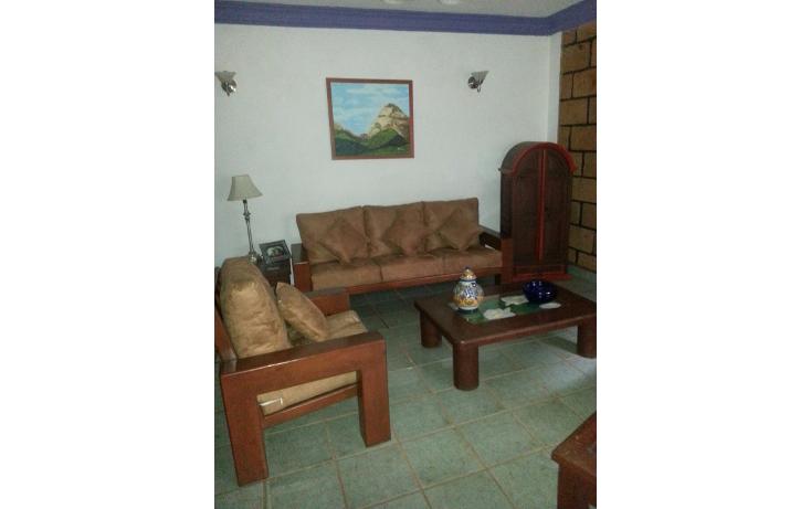 Foto de casa en venta en  , huitzilac, huitzilac, morelos, 1824070 No. 04