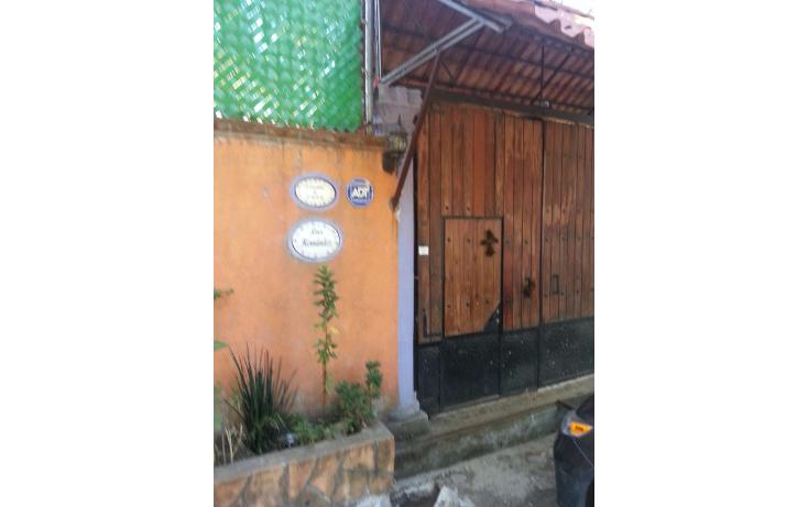 Foto de casa en venta en  , huitzilac, huitzilac, morelos, 1824070 No. 18