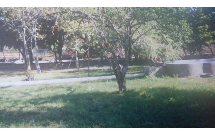 Foto de terreno habitacional en venta en  , huitzililla, ayala, morelos, 1684637 No. 04