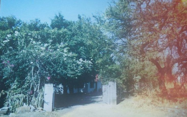 Foto de terreno habitacional en venta en, huitzililla, ayala, morelos, 1684637 no 06