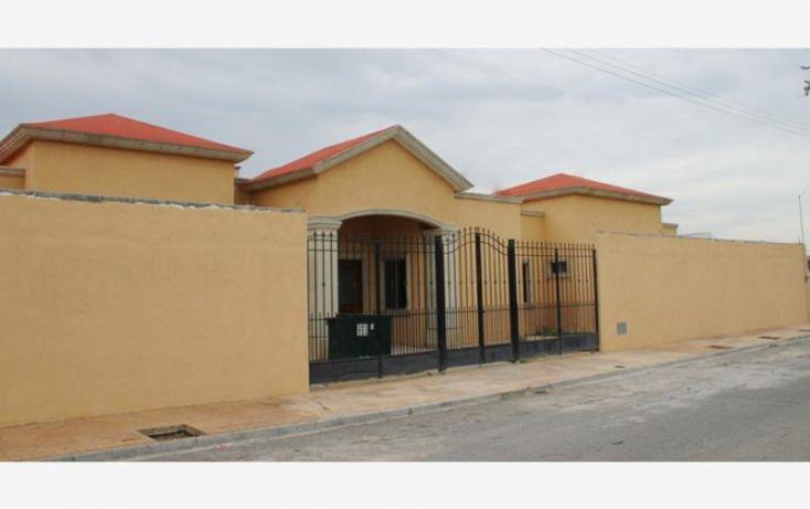 Foto de casa en venta en huitzilopochtli 206, san patricio plus, saltillo, coahuila de zaragoza, 1496817 no 01