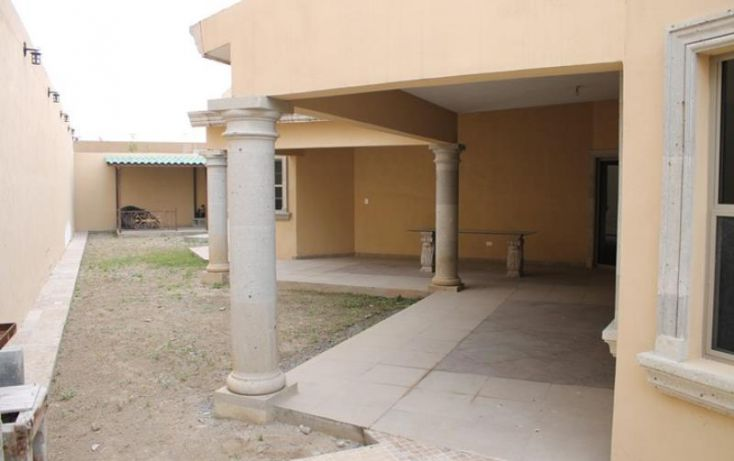 Foto de casa en venta en huitzilopochtli 206, san patricio plus, saltillo, coahuila de zaragoza, 1496817 no 20