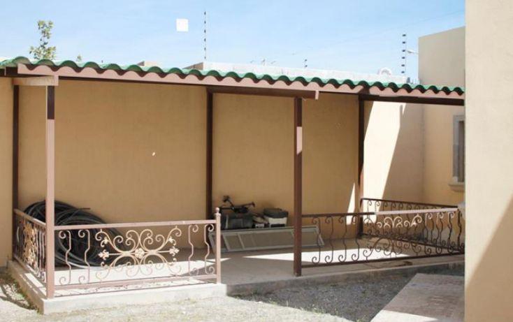 Foto de casa en venta en huitzilopochtli 206, san patricio plus, saltillo, coahuila de zaragoza, 1496817 no 21