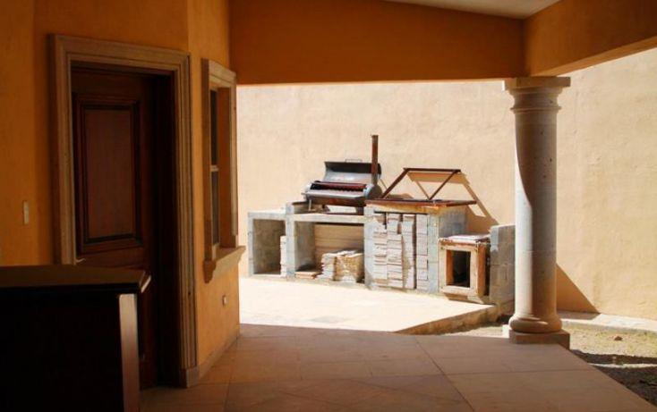 Foto de casa en venta en huitzilopochtli 206, san patricio plus, saltillo, coahuila de zaragoza, 1496817 no 22