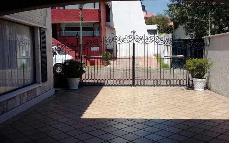Foto de casa en renta en, huixquilucan de degollado centro, huixquilucan, estado de méxico, 1716183 no 02