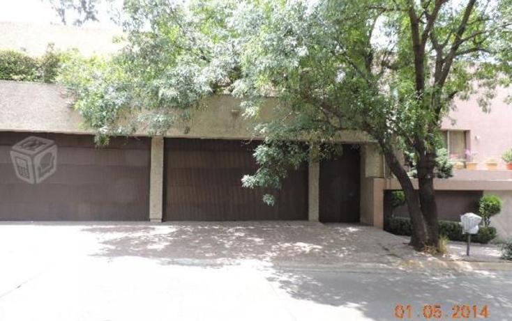 Foto de casa en venta en  , huixquilucan de degollado centro, huixquilucan, méxico, 1148923 No. 02