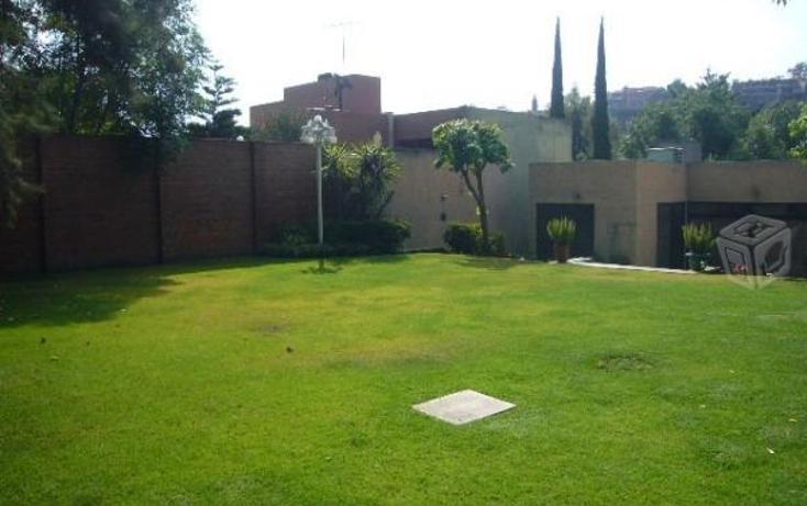 Foto de casa en venta en  , huixquilucan de degollado centro, huixquilucan, méxico, 1148923 No. 04
