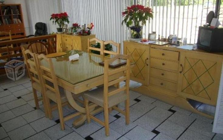 Foto de casa en venta en  , huixquilucan de degollado centro, huixquilucan, méxico, 1148923 No. 07