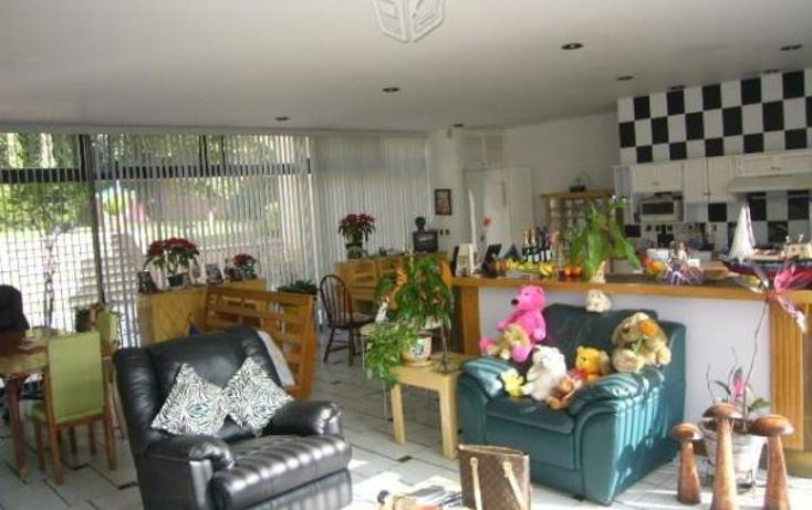 Foto de casa en venta en  , huixquilucan de degollado centro, huixquilucan, méxico, 1148923 No. 10