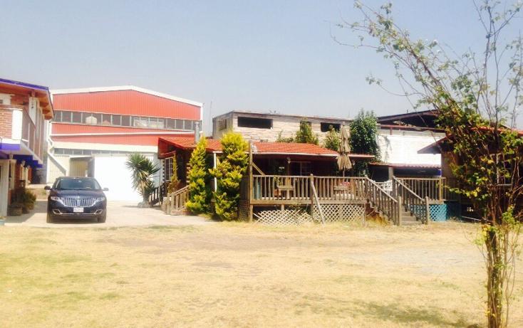 Foto de nave industrial en venta en  , huixquilucan de degollado centro, huixquilucan, m?xico, 1288695 No. 05