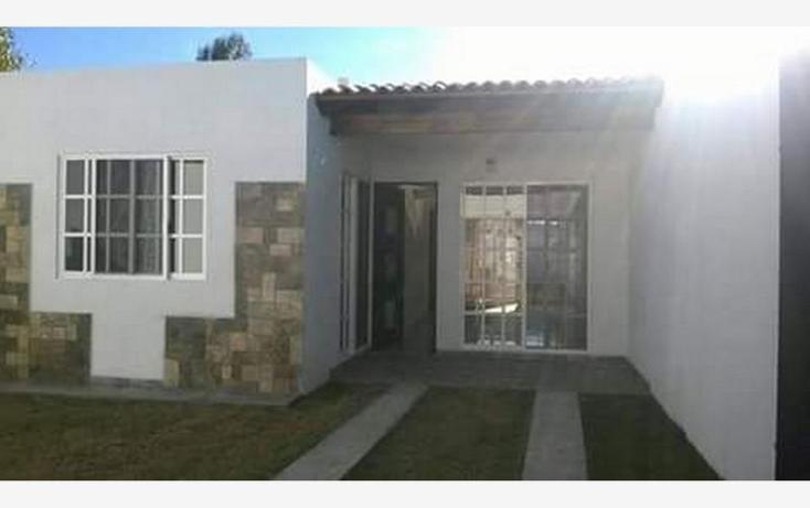 Foto de casa en venta en huizache 0, bordo blanco, tequisquiapan, querétaro, 4236779 No. 01