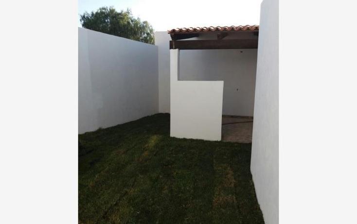 Foto de casa en venta en huizache 0, bordo blanco, tequisquiapan, querétaro, 4236779 No. 27