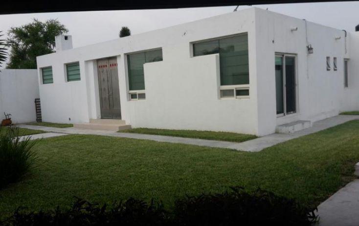 Foto de casa en venta en huizache 1, portal del norte, general zuazua, nuevo león, 1648470 no 01