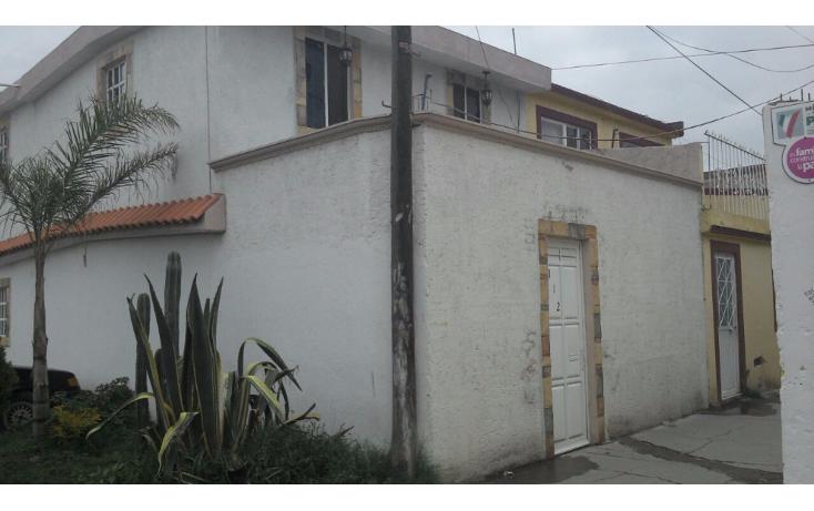 Foto de casa en venta en  , huizache ii, durango, durango, 1427797 No. 01
