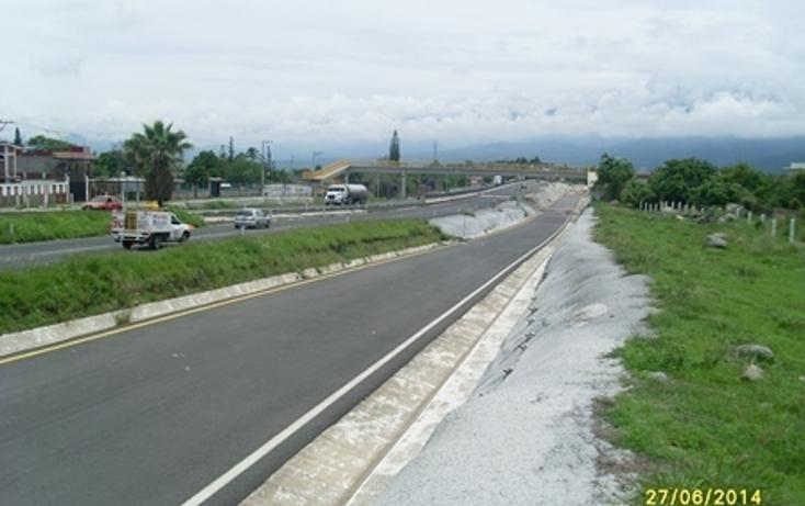 Foto de terreno habitacional en venta en  , huizachera, yautepec, morelos, 1466159 No. 01
