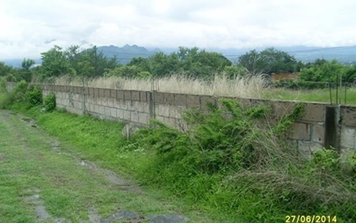 Foto de terreno habitacional en venta en  , huizachera, yautepec, morelos, 1466159 No. 03