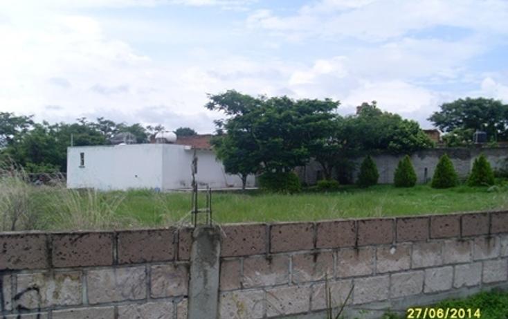 Foto de terreno habitacional en venta en  , huizachera, yautepec, morelos, 1466159 No. 04