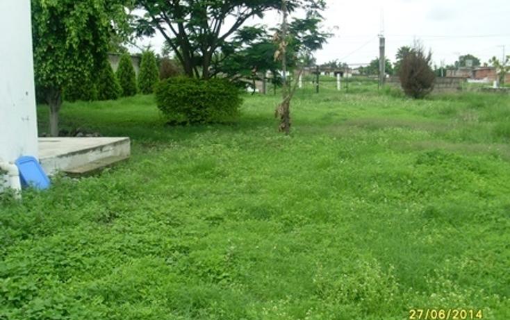 Foto de terreno habitacional en venta en  , huizachera, yautepec, morelos, 1466159 No. 05