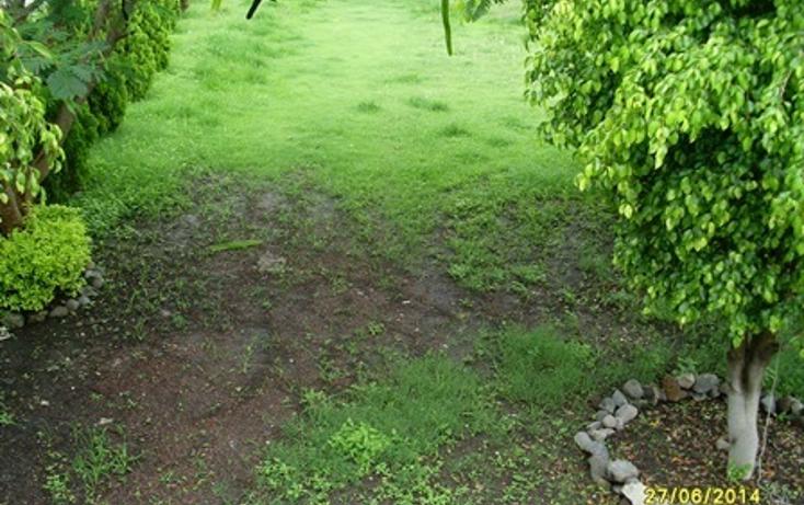 Foto de terreno habitacional en venta en  , huizachera, yautepec, morelos, 1466159 No. 06