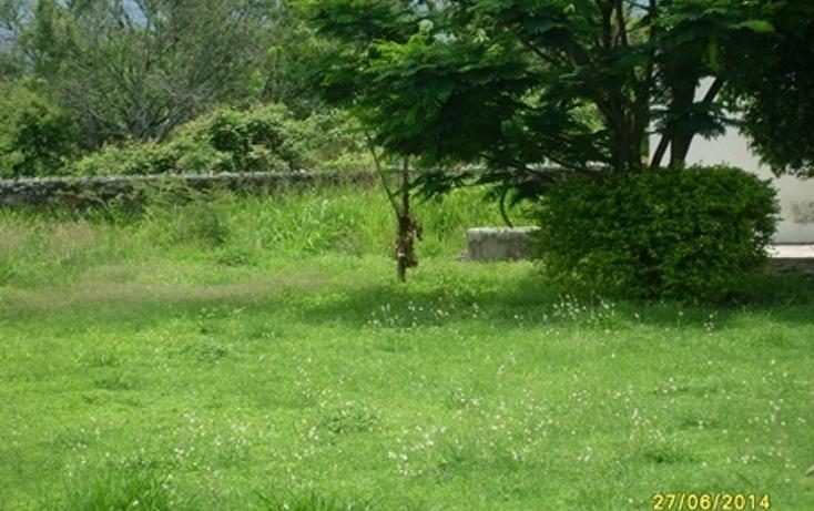 Foto de terreno habitacional en venta en  , huizachera, yautepec, morelos, 1466159 No. 08