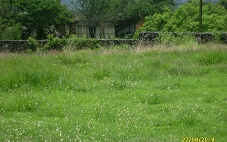 Foto de terreno habitacional en venta en  , huizachera, yautepec, morelos, 1466159 No. 10