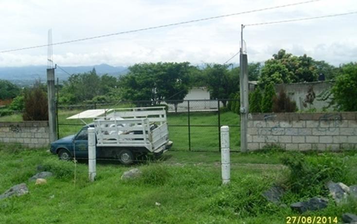 Foto de terreno habitacional en venta en  , huizachera, yautepec, morelos, 1466159 No. 11