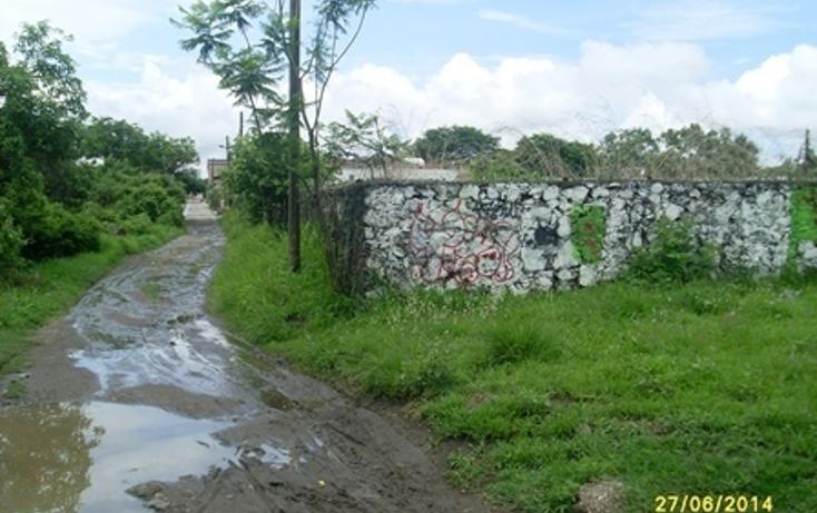 Foto de terreno habitacional en venta en  , huizachera, yautepec, morelos, 1466159 No. 12