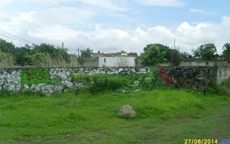 Foto de terreno habitacional en venta en  , huizachera, yautepec, morelos, 1466159 No. 14