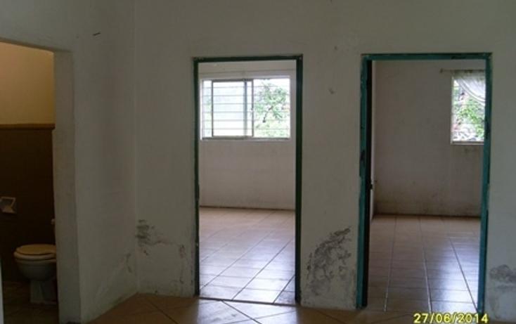 Foto de terreno habitacional en venta en  , huizachera, yautepec, morelos, 1466159 No. 15