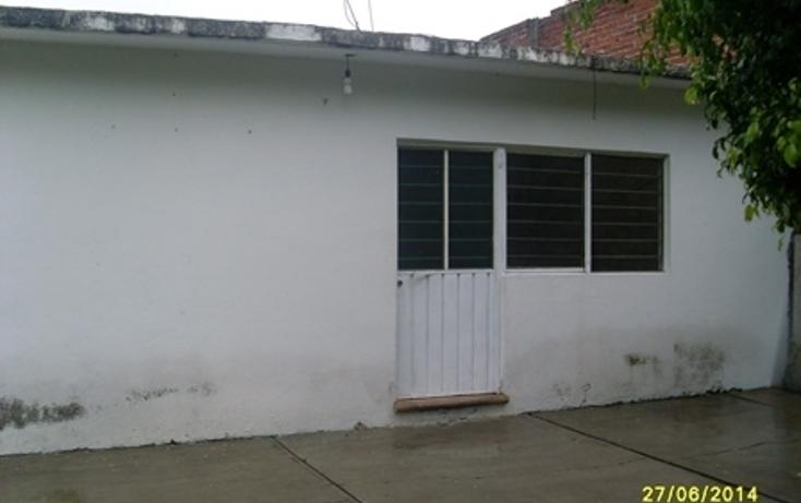 Foto de terreno habitacional en venta en  , huizachera, yautepec, morelos, 1466159 No. 16