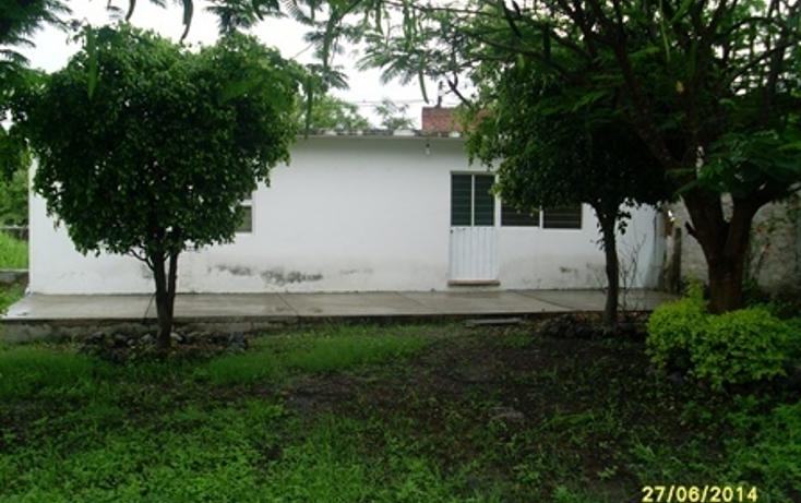 Foto de terreno habitacional en venta en  , huizachera, yautepec, morelos, 1466159 No. 17