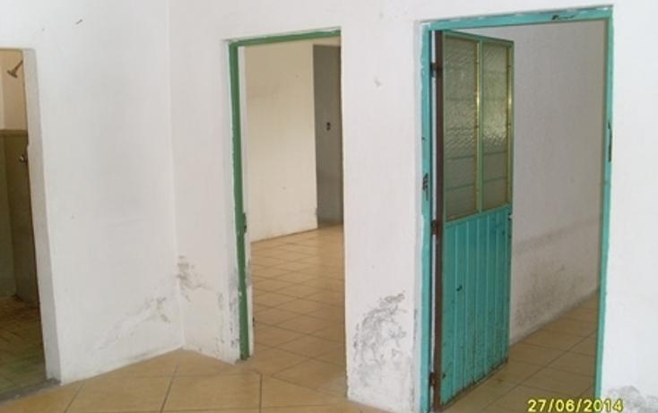 Foto de terreno habitacional en venta en  , huizachera, yautepec, morelos, 1466159 No. 21