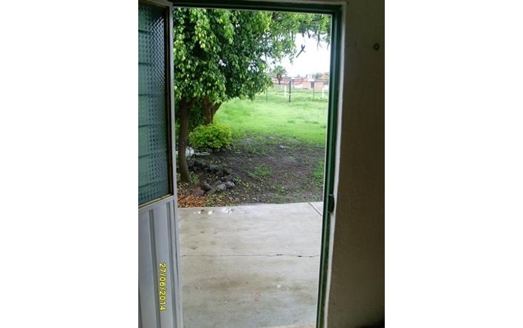Foto de terreno habitacional en venta en  , huizachera, yautepec, morelos, 1466159 No. 24