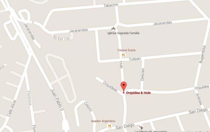 Foto de terreno habitacional en venta en hule 19, loma bonita, cuernavaca, morelos, 1423117 no 02