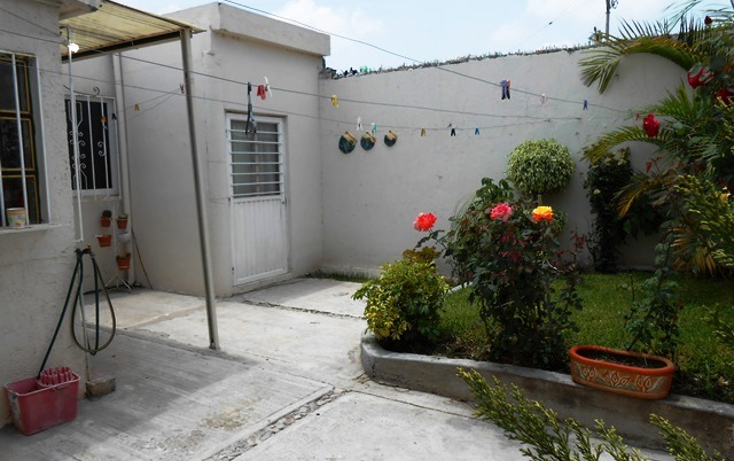 Foto de casa en venta en  , humanista i, salamanca, guanajuato, 1130939 No. 22