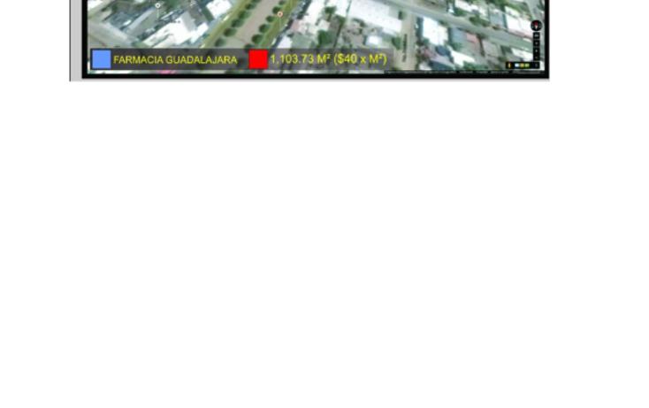 Foto de terreno comercial en venta en  , humaya, culiacán, sinaloa, 1195449 No. 01